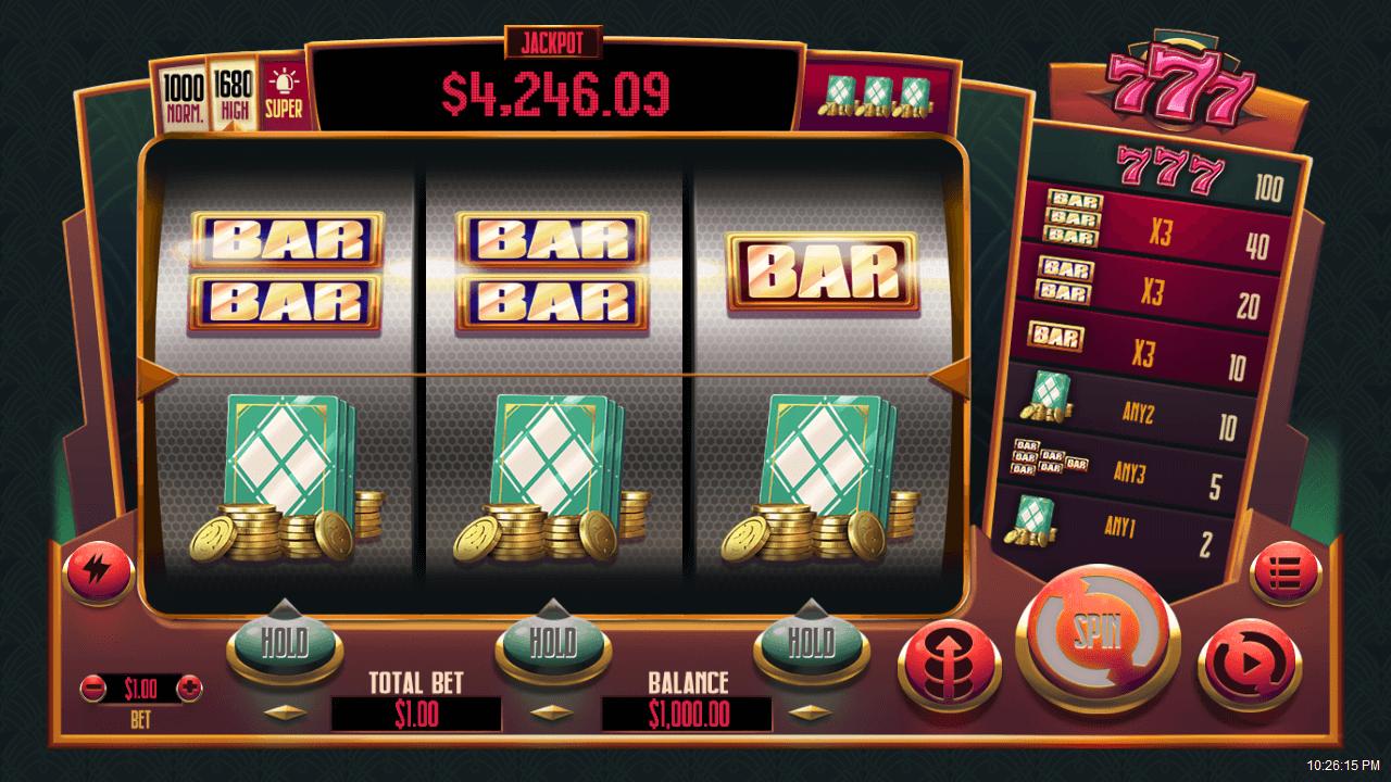 Www 777 Casino Games Com
